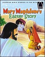 Mary Magdelene's Easter Story